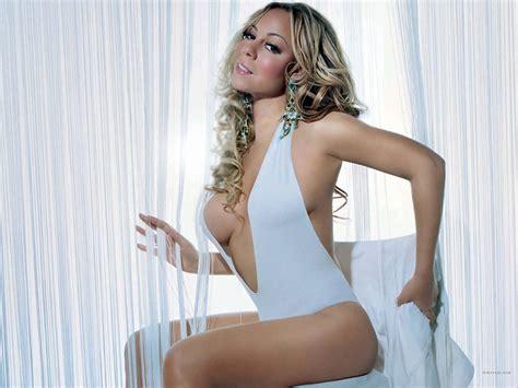 Mariah Carey Profile And Beautiful Latest Hot Wallpaper