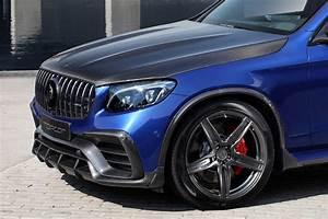 Mercedes Benz Glc Versions : new look for mercedes benz glc coupe by topcar neoadviser ~ Maxctalentgroup.com Avis de Voitures