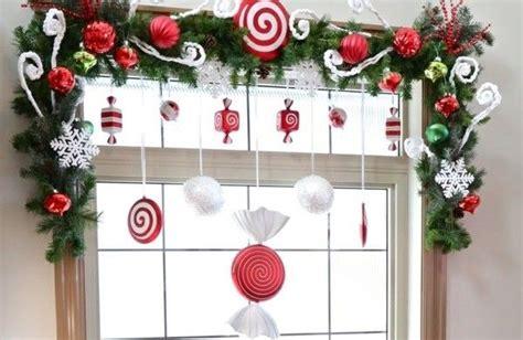 Fensterdeko Weihnachten Zweige by Kreative Ideen F 252 R Eine Festliche Fensterdeko Zu