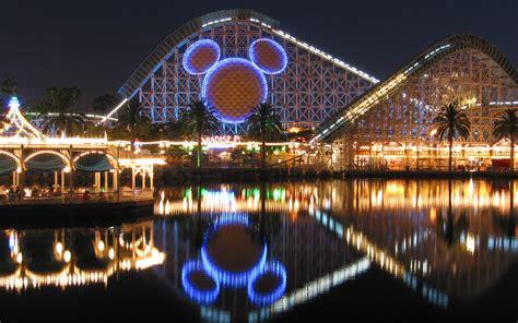 Anaheim Disneyland World Visits Disneyland California Hotels Resorts