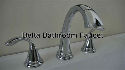 Delta Tub Faucet Cartridge Replacement