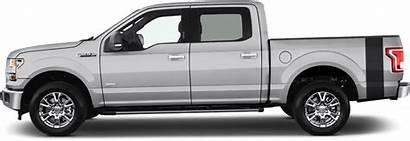 Ford Tail Side Stripes F150 Bed Vinylimagination