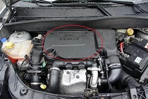 Moteur Ford Focus : afficher le sujet ach cache moteur ford tdci fusion fiesta ~ Medecine-chirurgie-esthetiques.com Avis de Voitures