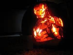 Easy Carvings Halloween Pumpkins