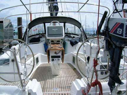 Sailboat Rental Seattle by 49 Jeanneau Sailboat
