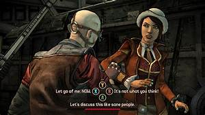 Review: Tales From The Borderlands, Episode 1 | The Arcade