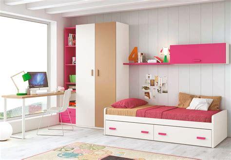 Cool Chambre Pour Ado Fille De Couleur Peps Glicerio So