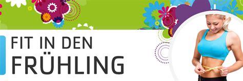Fit In Den Frühling  Athletis Fitness & Gesundheits
