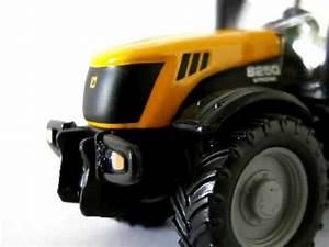 Siku Ferngesteuerter Traktor : siku 1881 jcb 8250 traktor youtube ~ Jslefanu.com Haus und Dekorationen