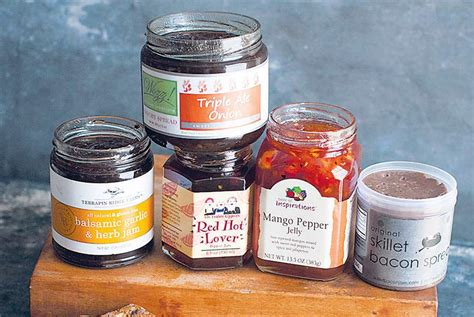 savory jam top chefs weigh in with savory ways to use fruit spreads the blade
