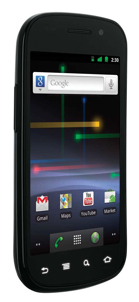 unlocked android phones samsung nexus s bluetooth wifi 3g android phone unlocked