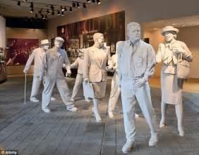 Civil Rights Museum Birmingham