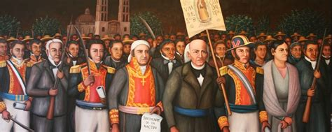 A Short History of September 16 -Independence Day in Mexico