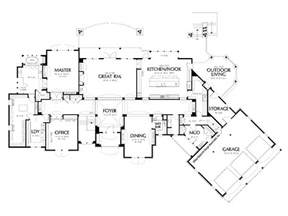 mansion floor plan luxury house plans