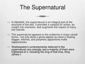 Supernatural el... Supernatural Element Quotes