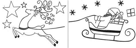 Fensterdeko Weihnachten Vorlagen by Fensterbilder F 252 R Weihnachten Mit Kostenlosen Vorlagen