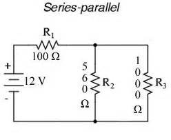 Series Parallel Circuits Part Electrical Engineering