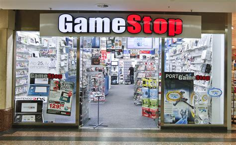 Nintendo Wii Console Gamestop by Gamestop Exec Predicts New Consoles Are Imminent