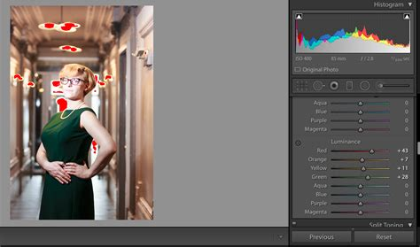 Editing Your Photos According To The Histogram