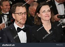Ethan Coen Tricia Cooke Attends Macbeth Stock Photo ...