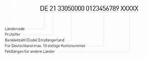 Iban Berechnen Formel : was ist die iban und welche vorteile hat die iban nummer ~ Themetempest.com Abrechnung