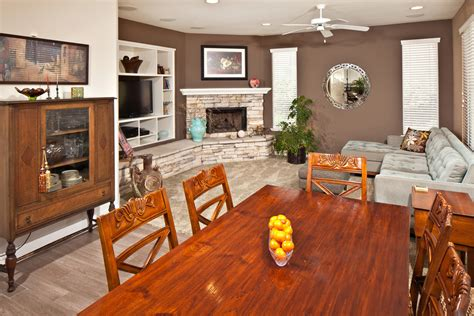 kitchen and family room design best paint color for family room marceladick 7673
