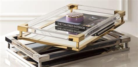 home decor tray trays modern decor jonathan adler