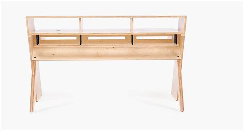 used studio desk for sale platform by output a desk for musicians hout