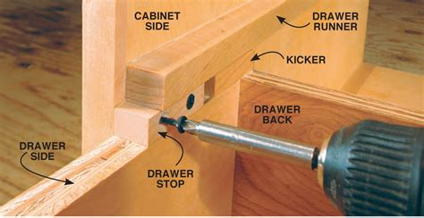 tool cabinet popular woodworking magazine