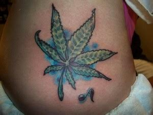 marijuana tattoos designs ideas  meaning tattoos