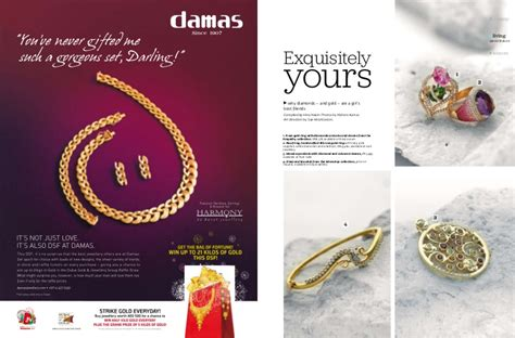 friday magazine jewellery  feb