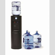 Bottled Water Cooler, Water Coolers Culligan