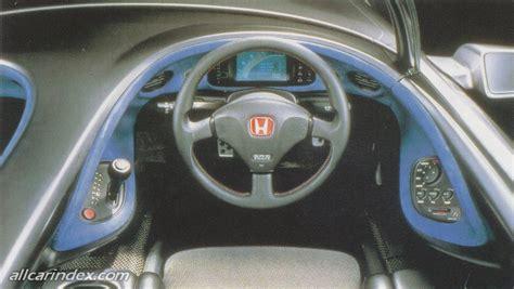 Honda - SSM