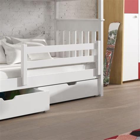 barriere pour lit superpose barri 232 re anti chute pour lit enfant gigogne et superpos 233 www petitechambre fr