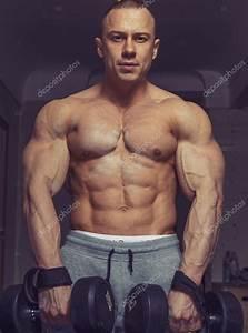 Image Homme Musclé : bodybuilder homme muscl photographie fxquadro 66924839 ~ Medecine-chirurgie-esthetiques.com Avis de Voitures
