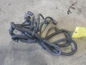Jeep Wrangler Tj 1997 Headlight Wiring Harness Oem Free