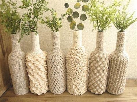 amazing wine bottle art  craft ideas