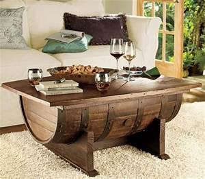 Table De Salon Originale : table basse originale nos meilleures id es ~ Preciouscoupons.com Idées de Décoration