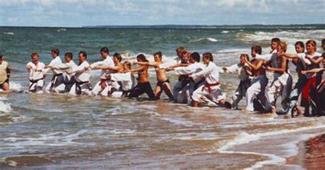 Bērnu un jauniešu vasaras nometne «Jūrkalne 2008 ...