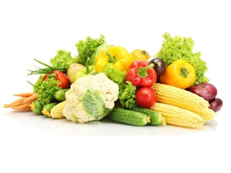 benefits  vegetables organic facts