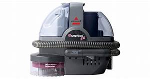 Bissell 33n8 Spotbot Pet Carpet Cleaner Review 2020