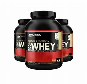 Optimum Nutrition Whey Isolate Vs Gold Standard