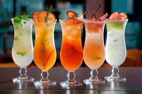 Summer Cocktails  Netcost Market