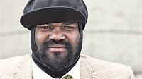 Gregory Porter - He Looked Beyond All My Faults - YouTube