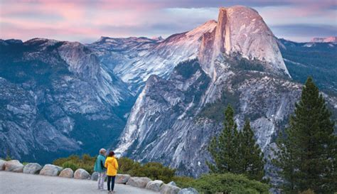 Your Perfect Day Weekend Yosemite National Park