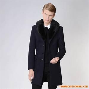Manteau Homme Avec Fourrure : manteaux homme col fourrure ~ Melissatoandfro.com Idées de Décoration