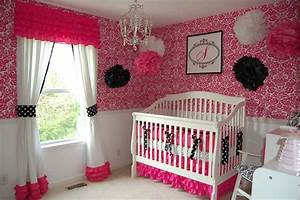 diy nursery decor ideas for baby girl and baby boy With nursery room ideas for baby girl