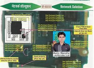 Samsung E2232 Network Solution By Buntygsm Mobile