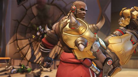 Overwatch guide to Doomfist: How the new hero will fit ...