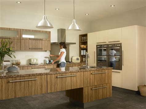 Olive Wood Kitchen Design From Kitchens4uie